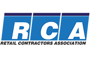 Retail Contractors Association logo