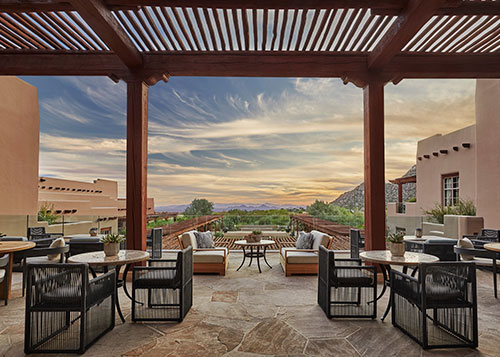Four Seasons Patio