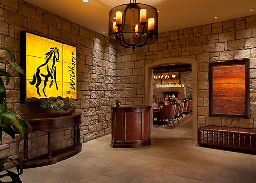 Robson Ranch Foyer